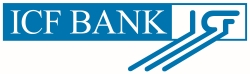 Logo ICF BANK